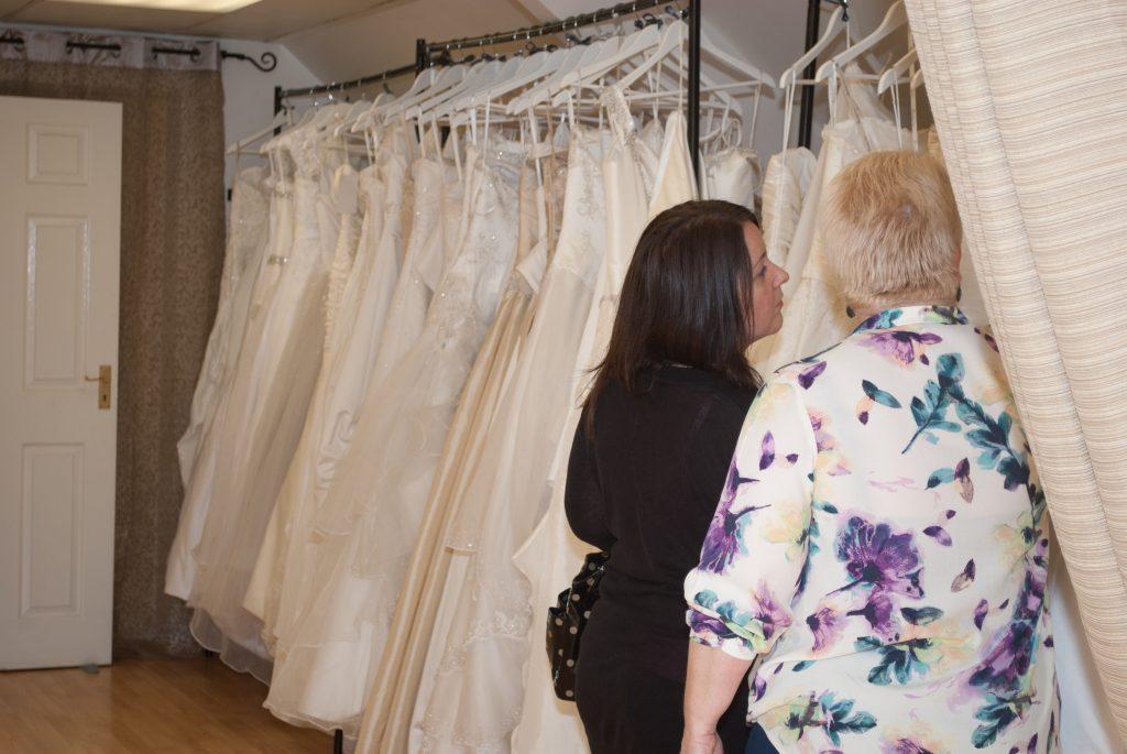 bridal shop uk