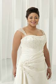 73d313 21f9abab26264689b4c25b6d764ba554 - House of Oliver's Guide to Plus Size Wedding Dresses