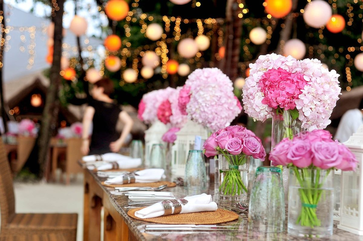 wedding trends and inspiration