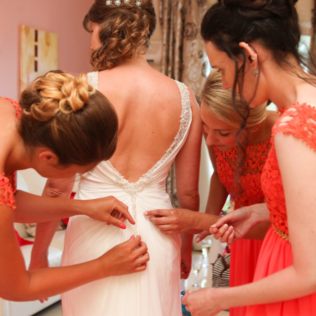 bridal shop brides maids ilkeston derby nottingham - Our 7 Tips for Having a Stress Free Build up to your Big Day