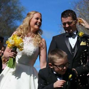 lauraandmark3 1 - Our Brides