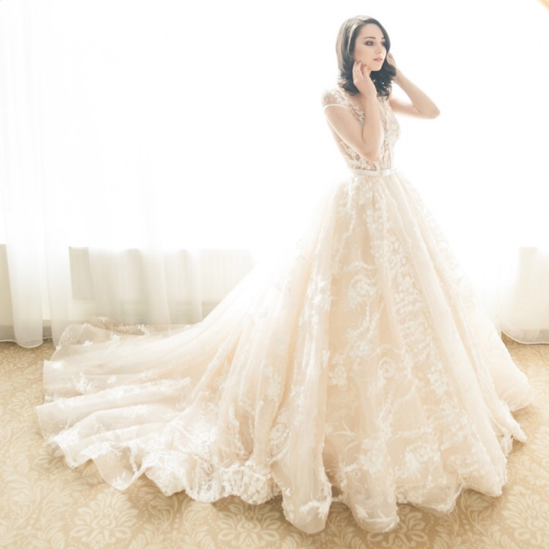 Shop Wedding Gowns: Available In Nottingham & Ilkeston