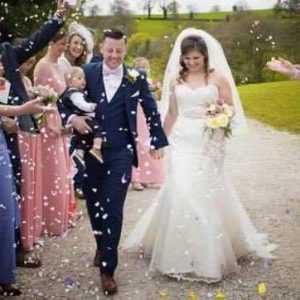 weddingphoto3 2 300x300 - Our Brides