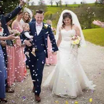 weddingphoto3 2 - Our Brides